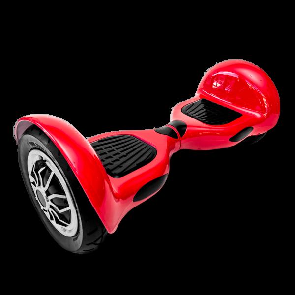 Hoverboard Evolio X-Board L – rosu