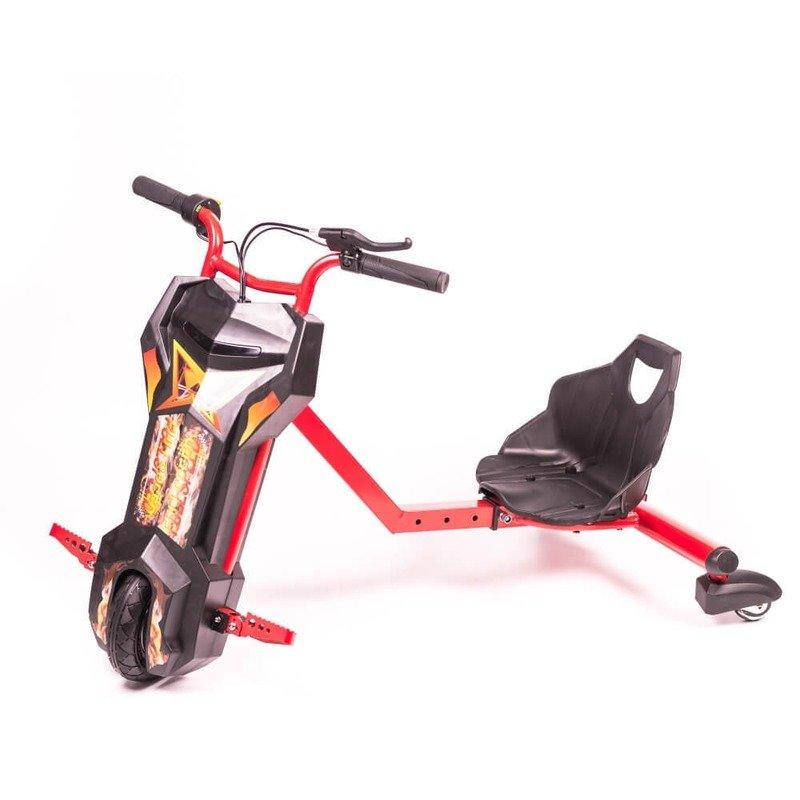 Tricicleta electrica Freewheel Drift Trike