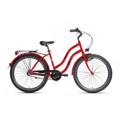 Bicicleta Cruiser Gepida Nedao Lady