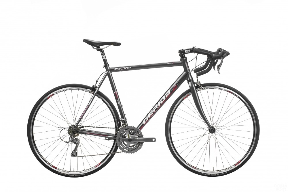 Bicicleta cursiera Gepida Bandon 810 - 2015