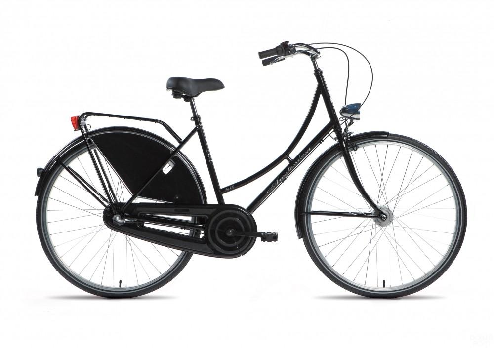 Bicicleta de oras Gepida Amsterdam - 2015