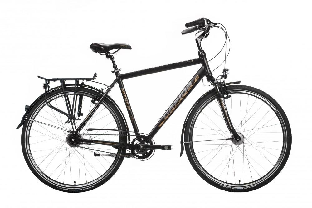Bicicleta de oras Gepida Reptila - 2015