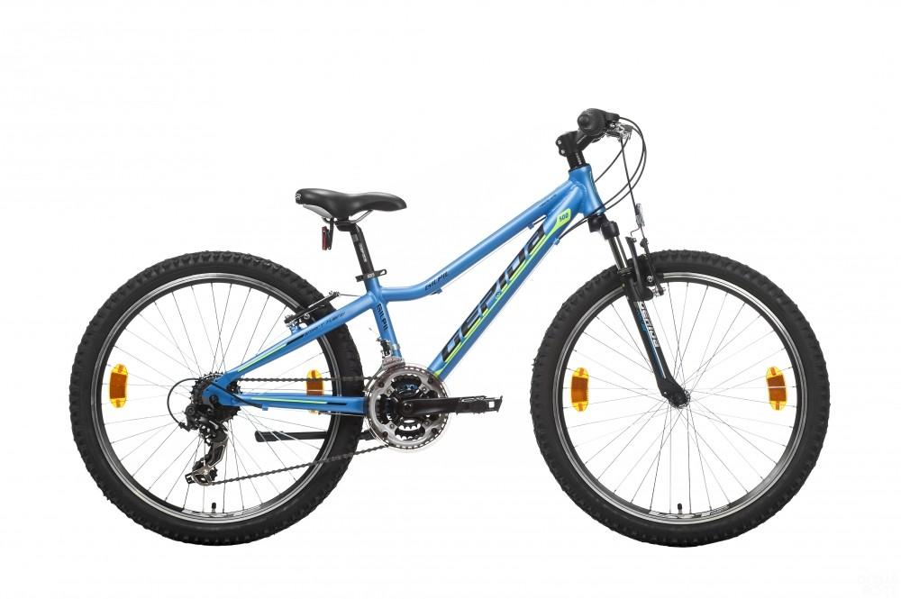 Bicicleta MTB Gepida Gilpil 500