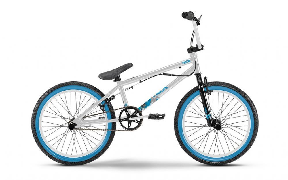 Bicicleta BMX Haibike Noot RC