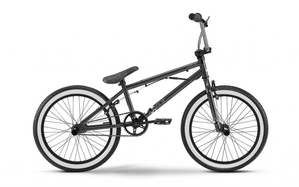 Bicicleta BMX Haibike Noot RX