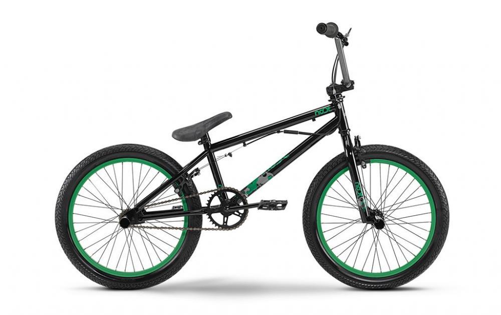 Bicicleta BMX Haibike Noot SL