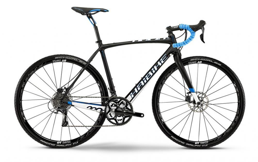 Bicicleta Ciclocross Haibike Noon RX