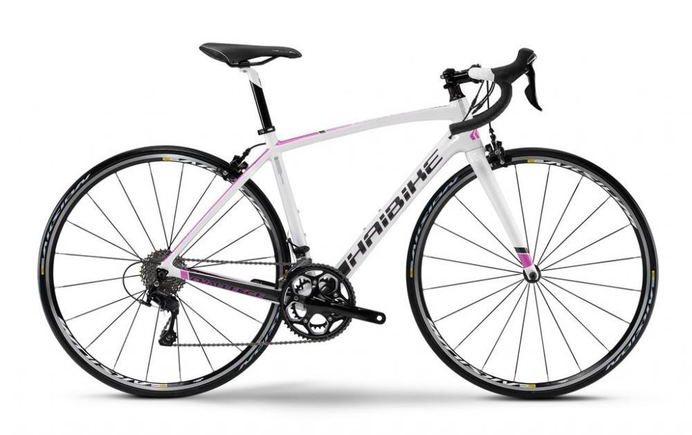 Bicicleta Cursiera Haibike Challenge Life