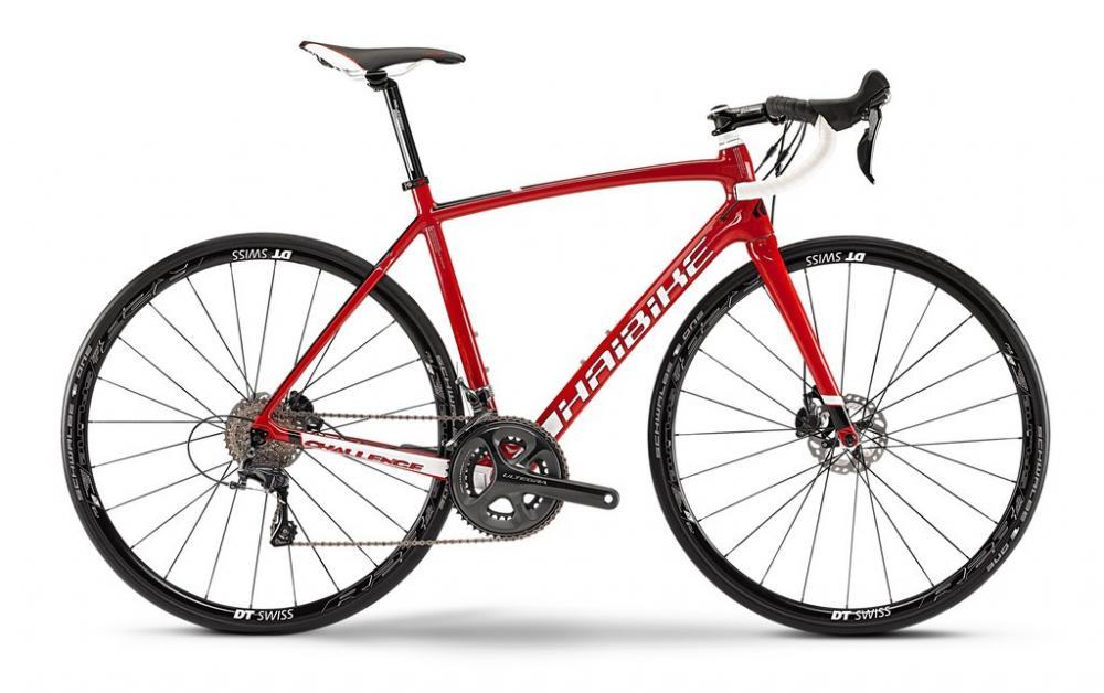 Bicicleta Cursiera Haibike Challenge RX Pro