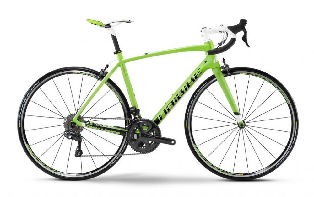 Bicicleta Cursiera Haibike Challenge RX
