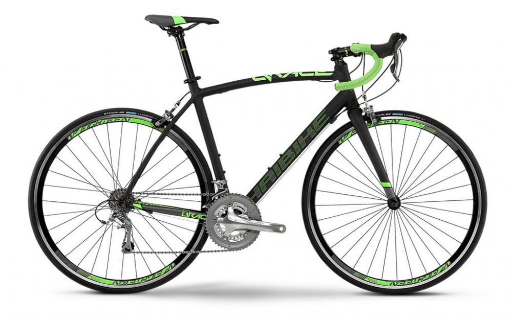 Bicicleta Cursiera Haibike Q Race RC