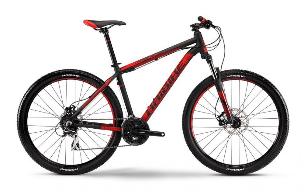 Bicicleta MTB Hardtail Haibike Edition 7.30