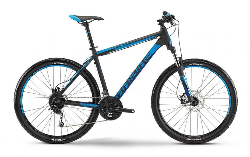Bicicleta MTB Hardtail Haibike Edition 7.40