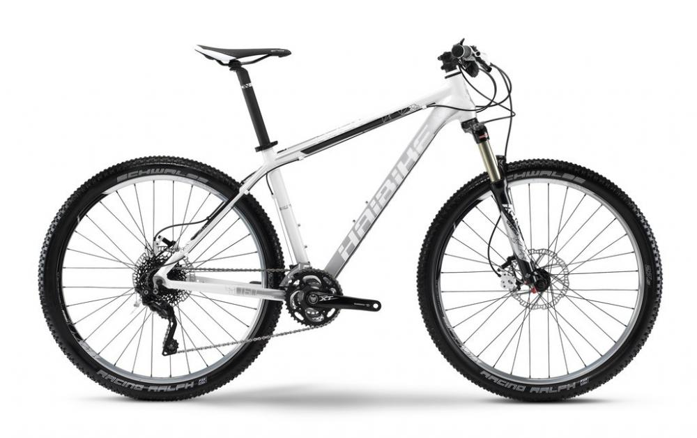 Bicicleta MTB Hardtail Haibike Edition 7.60