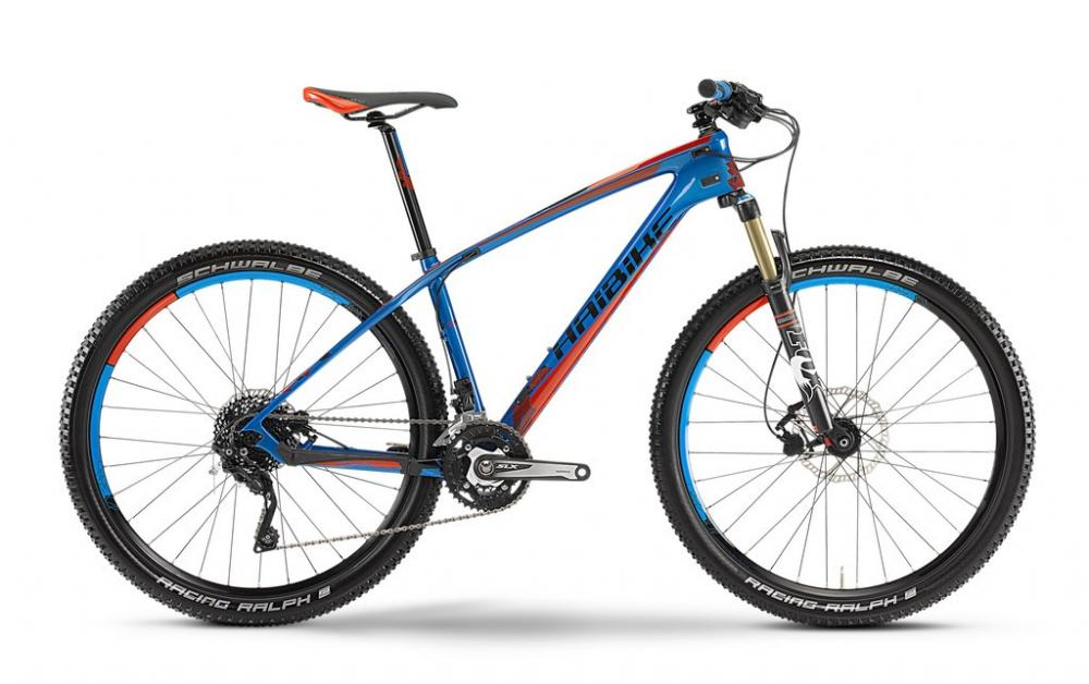 Bicicleta MTB Hardtail Haibike Freed 7.10