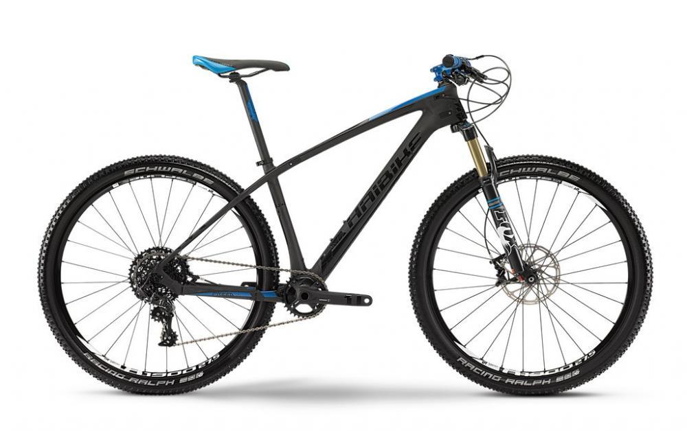 Bicicleta MTB Hardtail Haibike Freed 7.20