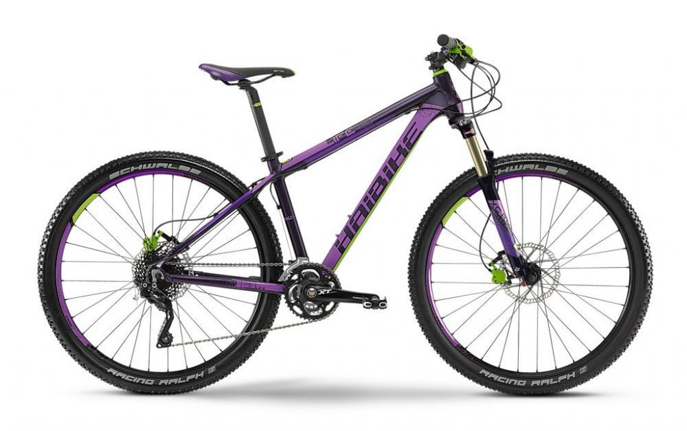 Bicicleta MTB Hardtail Haibike Life 7.30 Dama