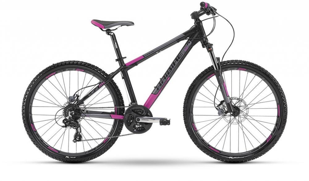 Bicicleta MTB Hardtail Haibike Life RX 26