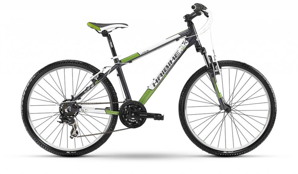 Bicicleta MTB Hardtail Haibike Life SL 26