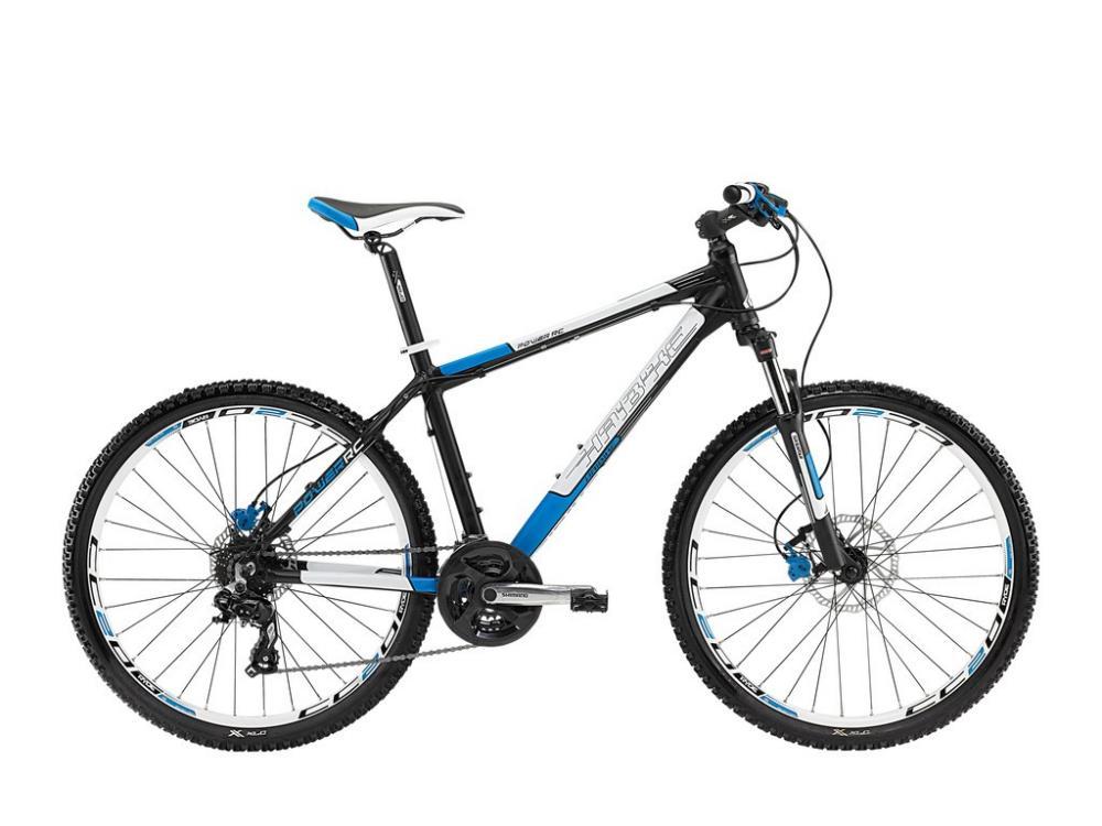Bicicleta MTB Hardtail Haibike Power RC 26