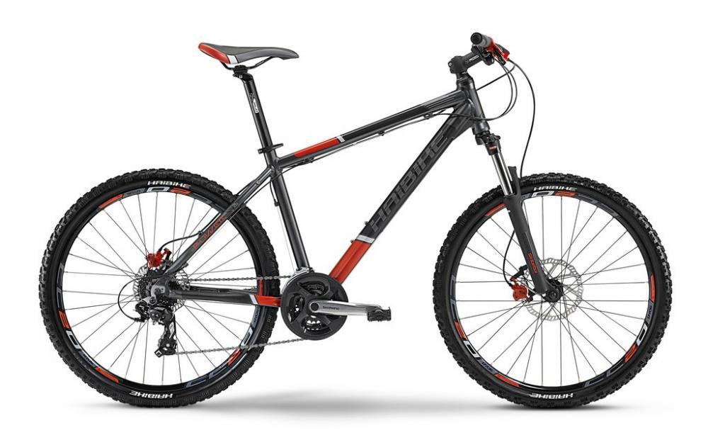 Bicicleta MTB Hardtail Haibike Power SL 26