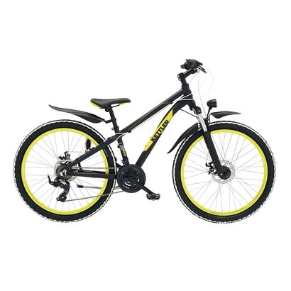 Bicicleta Kettler Blaze Cross 26