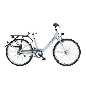 Bicicleta Kettler Layana Girl 24