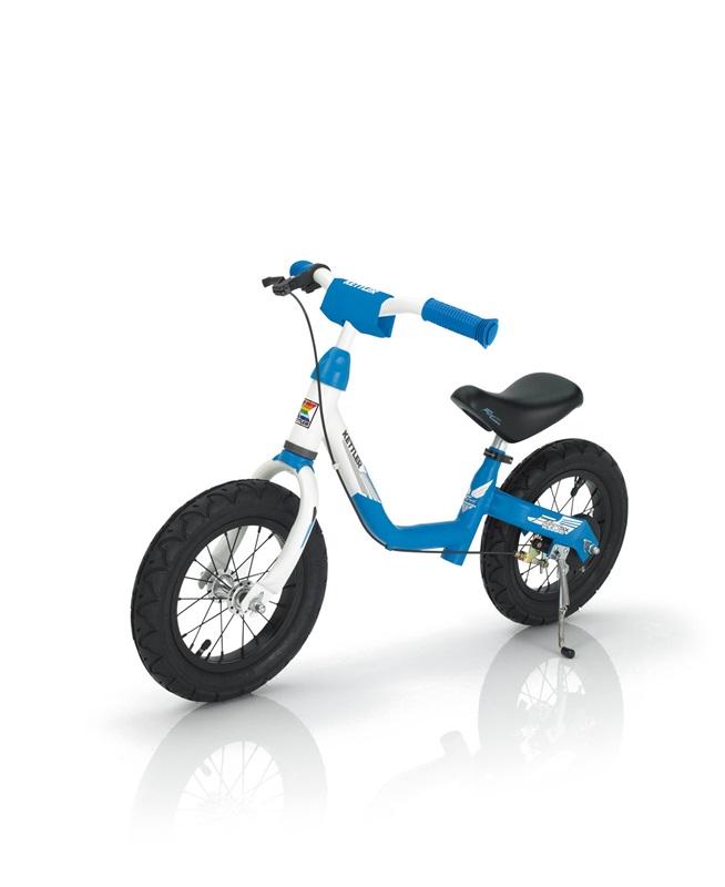 Bicicleta fara pedale Kettler Run Air Fly