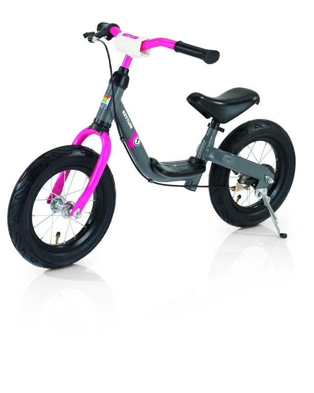 Bicicleta fara pedale Kettler Run Air Girl