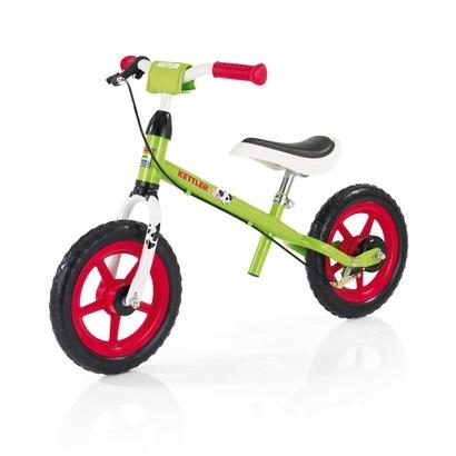 Bicicleta fara pedale Kettler Speedy Emma 12,5