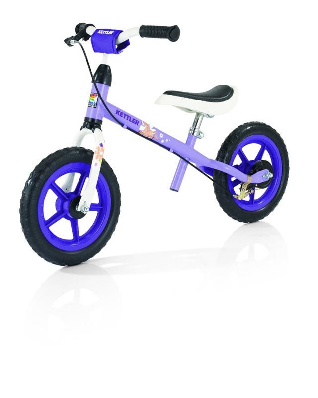 Bicicleta fara pedale Kettler Speedy Pablo 12,5