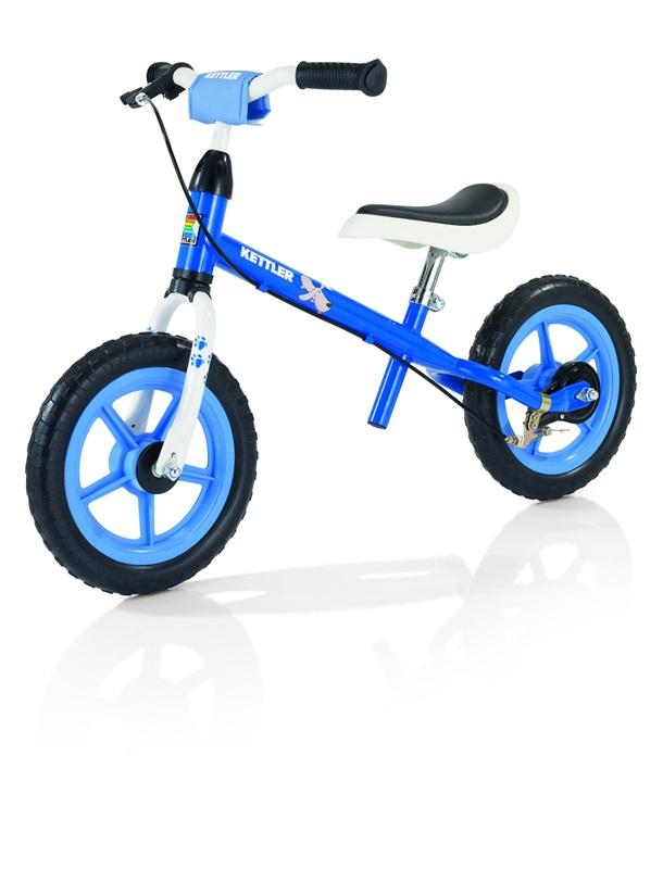 Bicicleta fara pedale Kettler Speedy Waldi 12,5