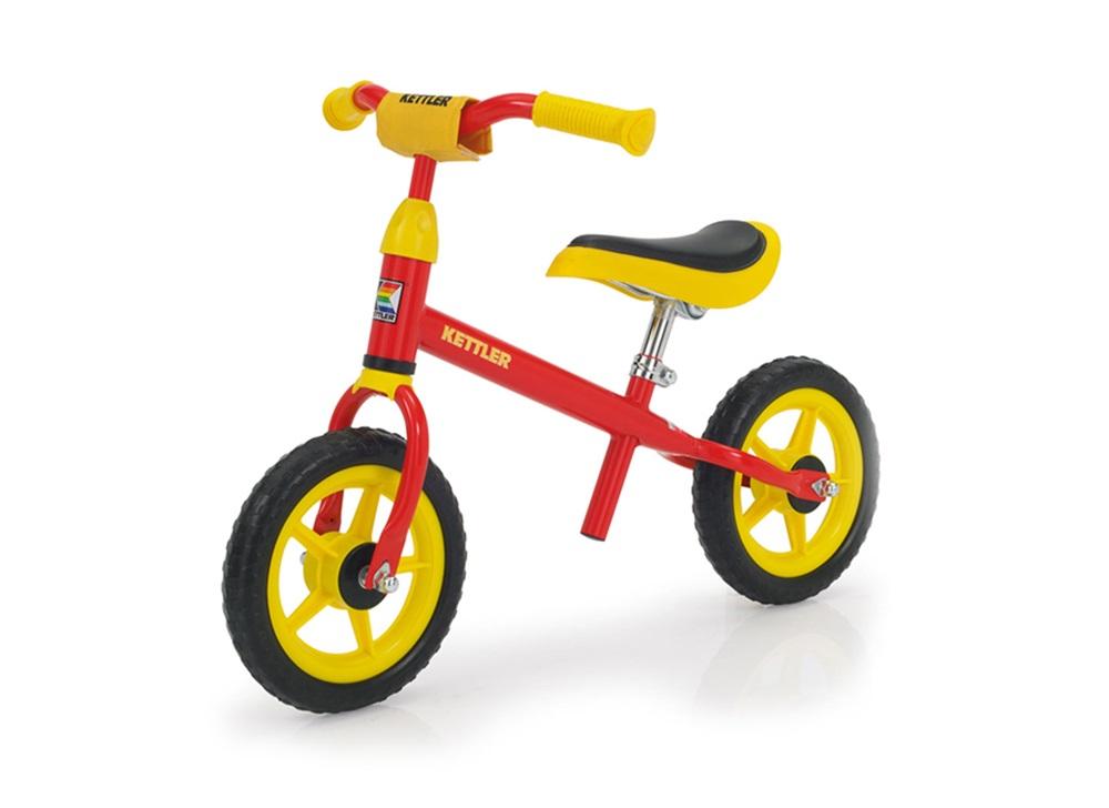 Bicicleta fara pedale Kettler Speddy 10