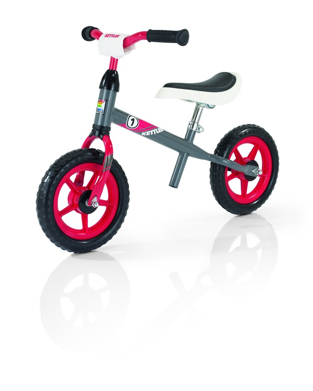 Bicicleta fara pedale Kettler Speedy Rallye 10