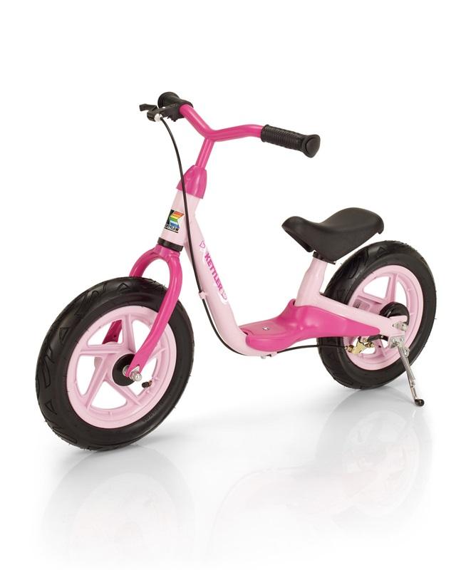 Bicicleta fara pedale Kettler Sprint Air Starlet
