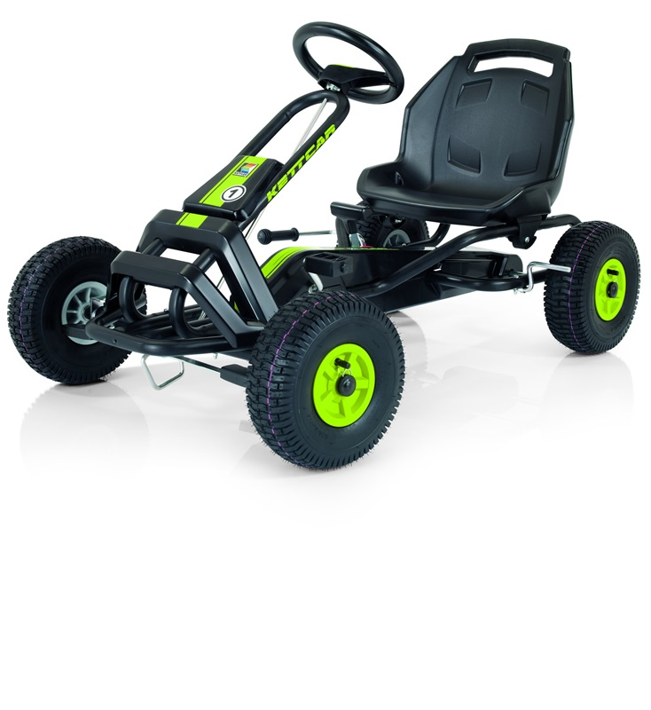 Cart Kettler Barcelona Air Verde