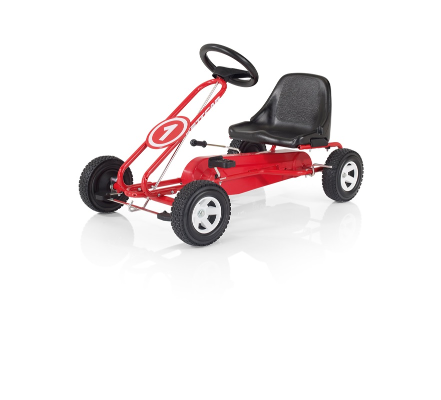 Cart Kettler Spa New