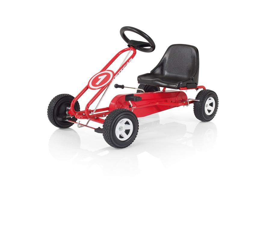 Cart Kettler Spa New
