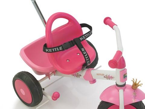 Centura de siguranta pentru tricicleta Kettler