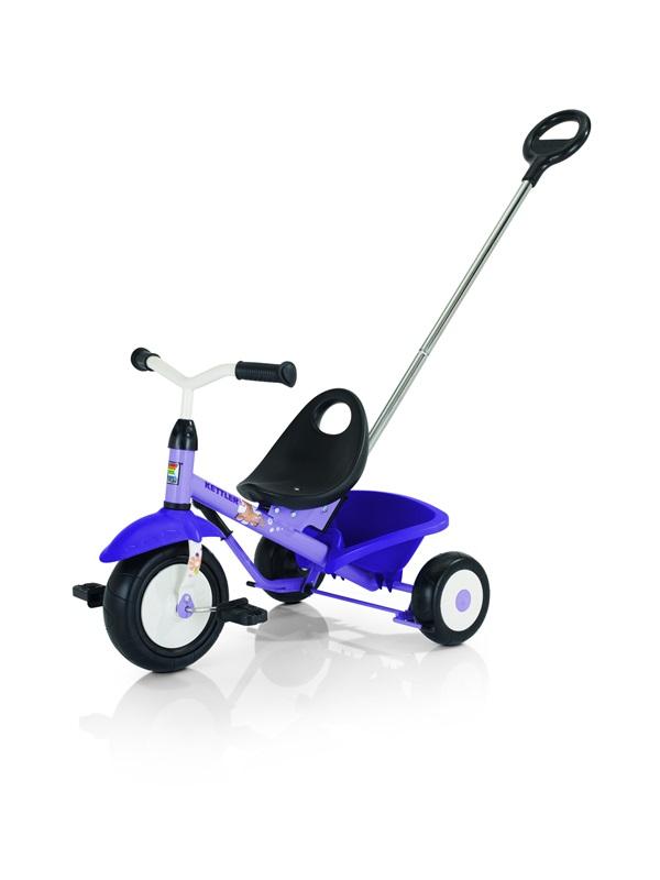 Tricicleta Kettler Funtrike Pablo