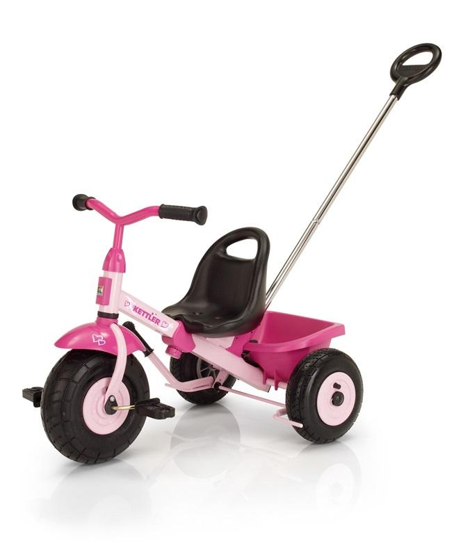 Tricicleta Kettler Happytrike Air Starlet