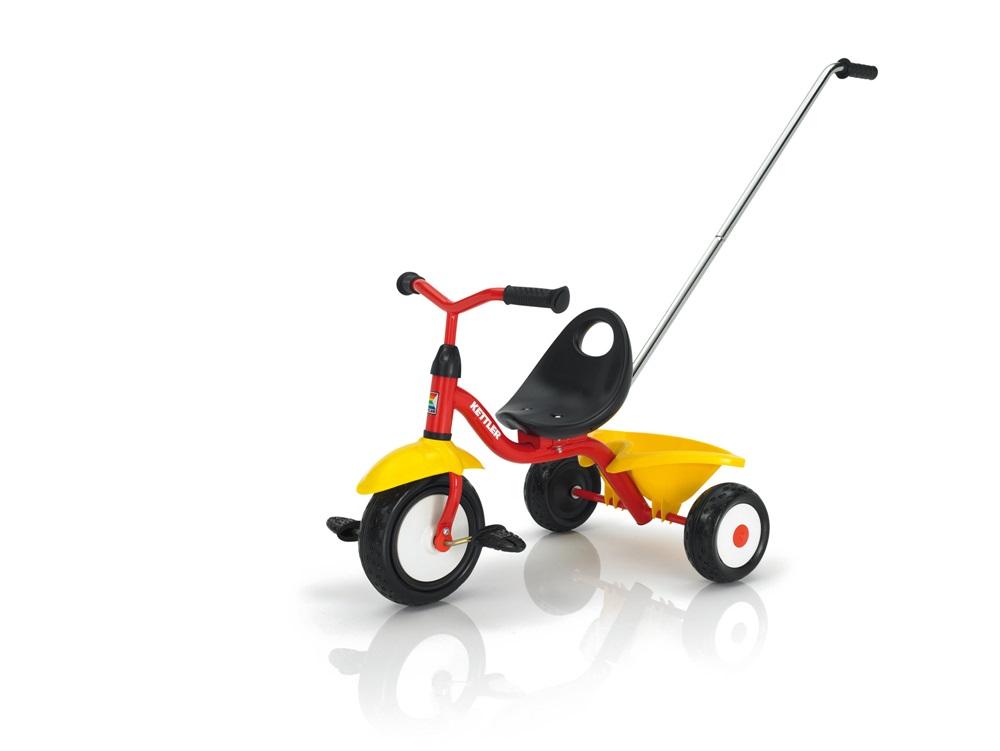 Tricicleta Kettler Supertrike