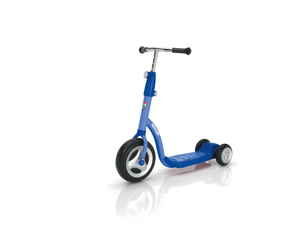 Trotineta Kettler Scooter Albastru