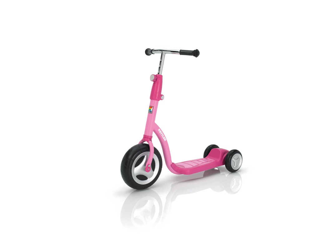 Trotineta Kettler Scooter Roz