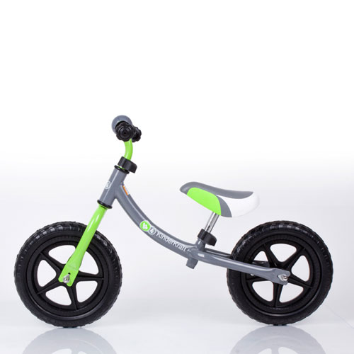 Bicicleta fara pedale Kinderkraft 2Way
