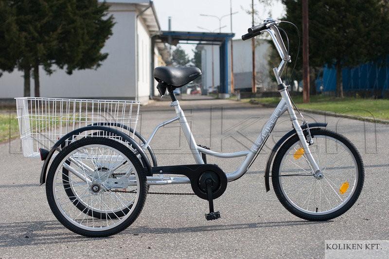 Tricicleta pentru adulti Koliken Gommern