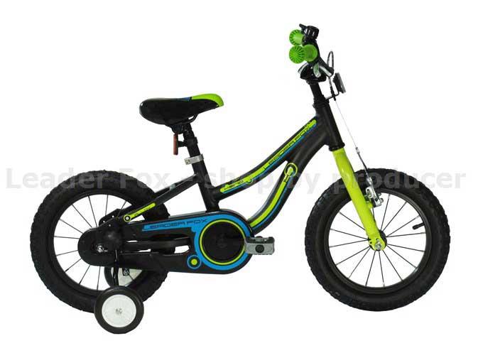 Bicicleta de copii Leader Fox Keno 14