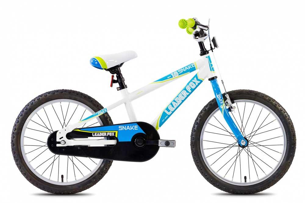 Bicicleta de copii Leader Fox Snake 18