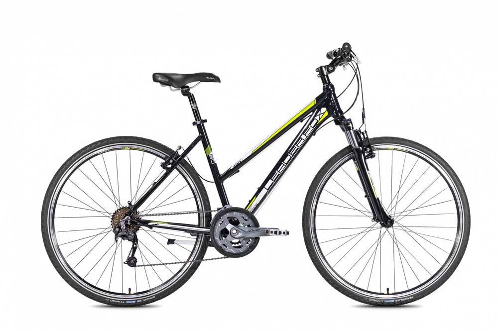 Bicicleta Cross Leader Fox Sumava Lady