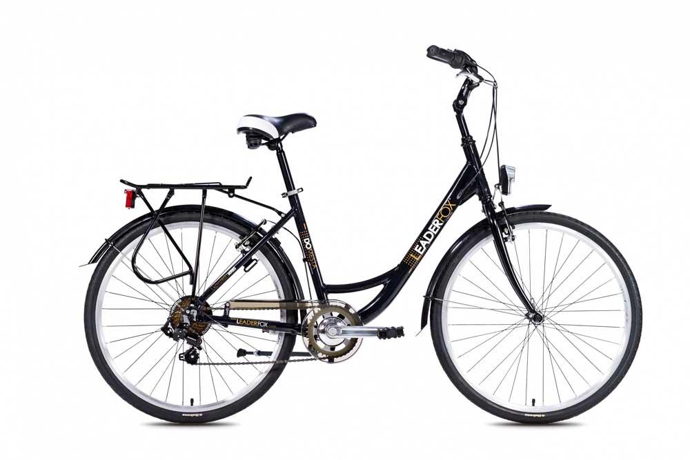 Bicicleta de oras Leader Fox Domesta